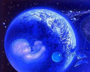 Вознесение Земли