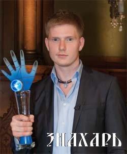 Виталий Гибер. Интервью.