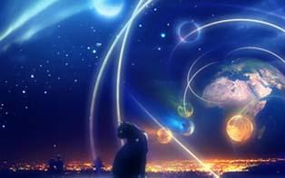 Планеты и чакры