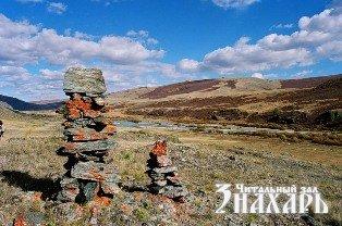 Загадки плато Укок. Таинственное место Горного Алтая