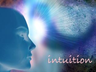 Интуиция. Введение в проблему.